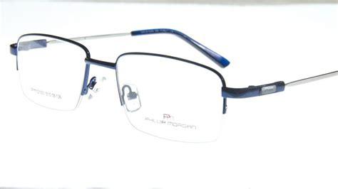 pm blue progressive varifocal bifocals lens anti