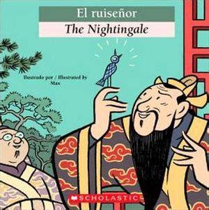 libro title el ruisenor ruise 209 or el the nightingale orihuela luz 9780439879705