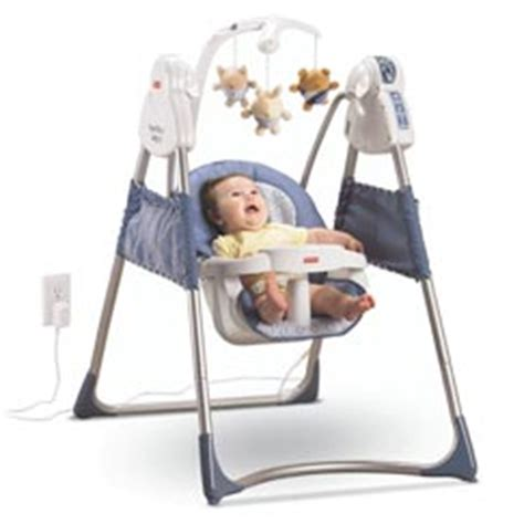 Fisher Price Power Plus Swing Reviews Productreview Com Au