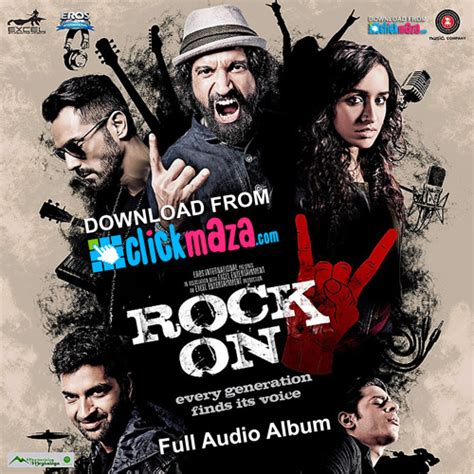 tattoo mp3 from abcd2 download lagu tere mere dil rock on 2 shraddha kapoor