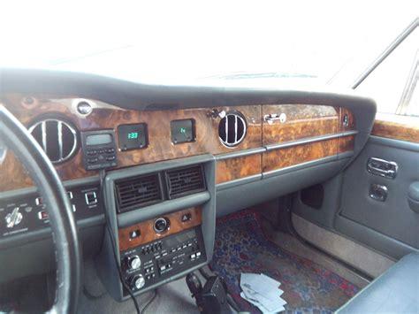 roll royce tolls 1987 rolls royce silver spirit bramhall classic autos