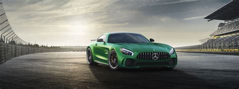 mercedes sport 2018 mercedes amg high performance gt coupe sports car
