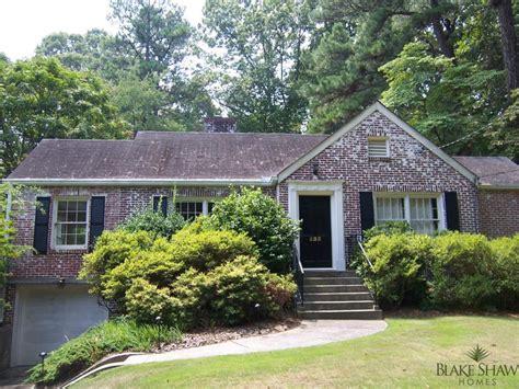 Shaw Homes by Buckhead Remodel Shaw Homes Atlanta Athens