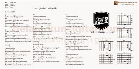 Kunci L Untuk Gitar belajar chord kunci gitar dasar untuk pemula disertai