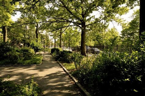 Garden Ridge Renamed How A Beautiful Bay Ridge Park Became Its Most Overlooked