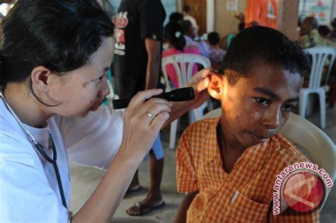 Pendidikan Orang Dewasa Ori 9 6 juta orang indonesia alami gangguan pendengaran