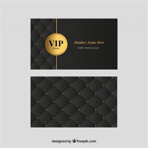 imagenes tarjetas vip tarjeta vip fotos y vectores gratis