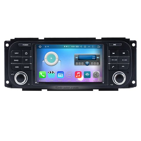 navigation system for dodge ram 1500 hd touch screen 2002 2006 dodge ram up radio
