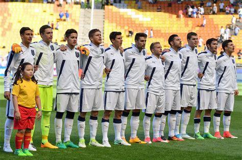 portiere uruguay mondiali 20 italia di bronzo uruguay battuto ai