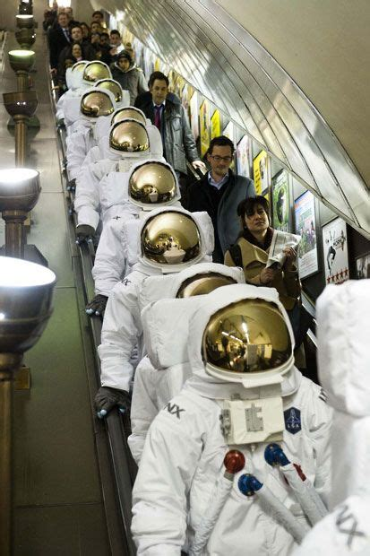 Experience Space Travel At The Astronaut Of Fame by Pictures Of The Day 10 January 2013 Astronauts Dr Who