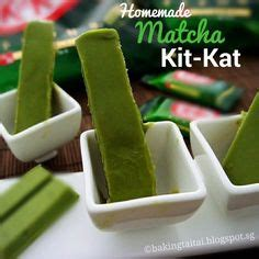 Brownies Kitkat Greentea Almond 1000 images about green tea heaven on matcha