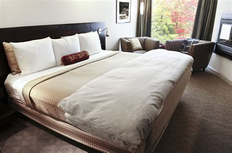 How To Make A Mattress Comfortable by Bedroom With Comfortable Bed Hotel