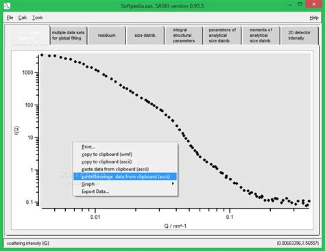 section properties calculator calculate radius of gyration