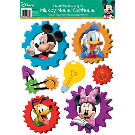 Stuck On Stories Disney Mickey Mouse Clubhouse mickey mouse clubhouse sticker activity book kamos sticker