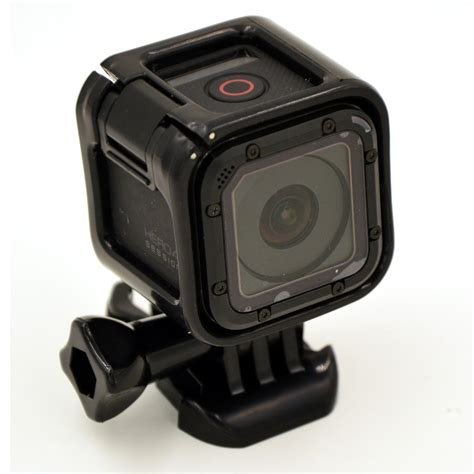 Gopro 4 Bandung standard side frame for gopro 4 session black jakartanotebook