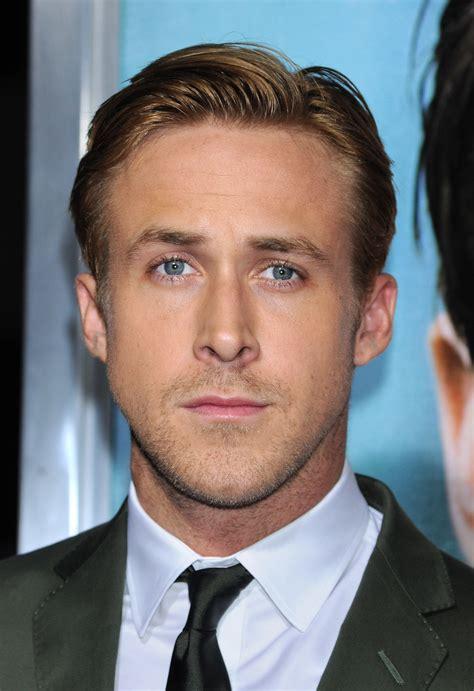 With Gosling by Gosling Un Acteur Au Potentiel Reconnu Actu