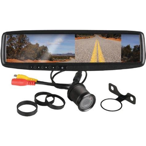 Monitor Mobil 4 3 audio mobile monitor 4 3 inch screen monitor