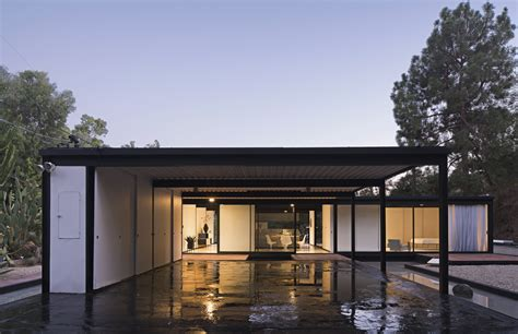 case study houses 3836510219 pierre koenig s historic case study house 21 could be yours for the right price archdaily