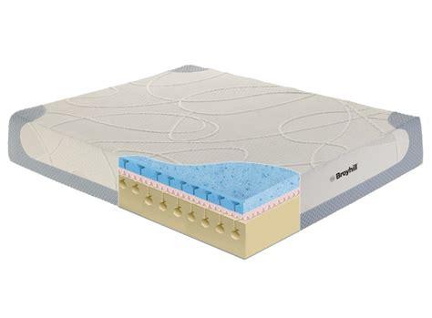Memory Foam Mattress Vs Gel Memory Foam Mattress by 10 Quot Sensura Supreme 6100 Mattress Sensura Supreme Gel