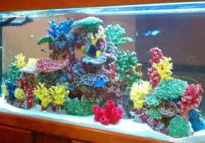 for Saltwater Fish Marine Fish Tanks and Freshwater Fish Aquariums 0 2