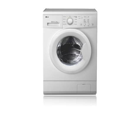 Mesin Cuci Lg Electronic Solution mesin cuci front loader 7kg washer only