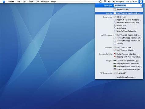 Mac Lookup Secret Features In Your Mac Mobilesiri