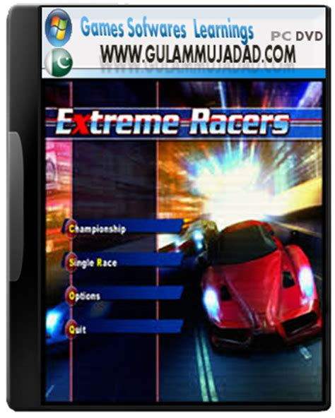latest full version pc software free download extreme racers free download pc game full version free
