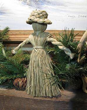 brigid corn husk doll how to make a brighid corn doll corn dolly hay and make