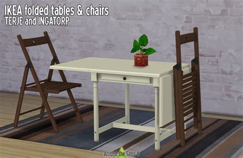 Wall Decorations For Dining Room around the sims 4 custom content download ikea