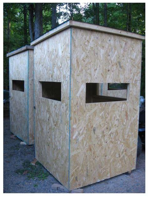 deer stands box blinds for sale carolina sportsman classifieds nc