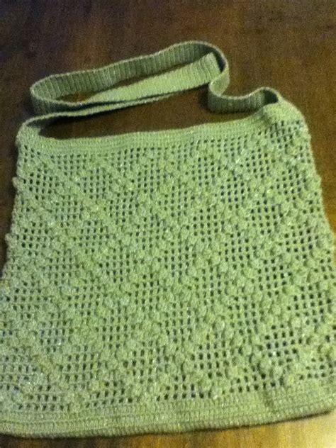 Handmade Crochet Bags - all abt bags handmade crochet bag handphone pouch bandanna