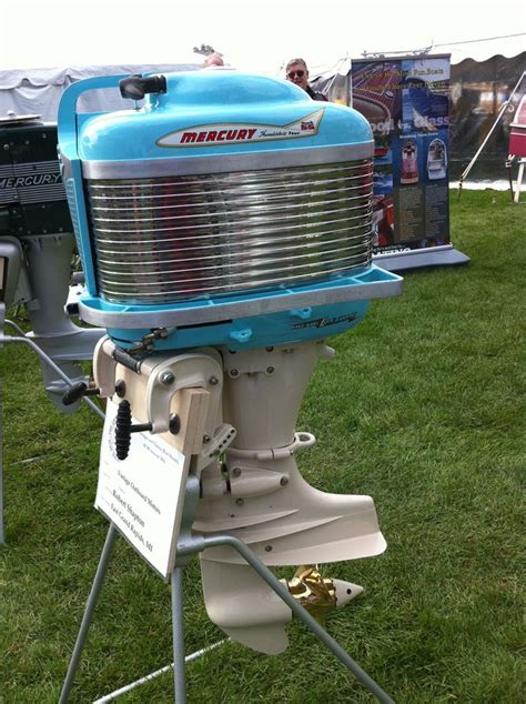 old outboard boat motors 17 best images about mercury history on pinterest boats