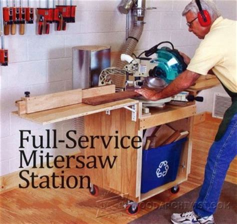 X Bench Miter Saw Jig Saw Tips Jigs And Fixtures