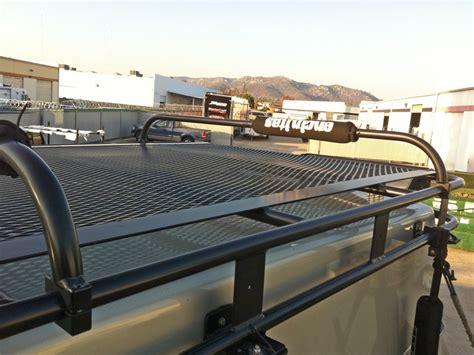 Used Roof Racks by Roof Racks Aluminess