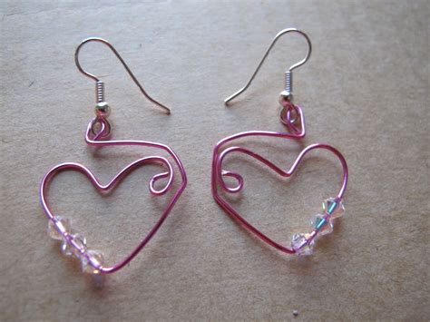 Handmade Wire Jewelry Ideas - s designs handmade wire jewelry wire wrapped