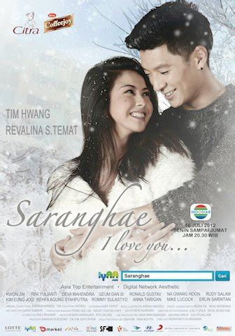 saranghae  love  wikipedia bahasa indonesia