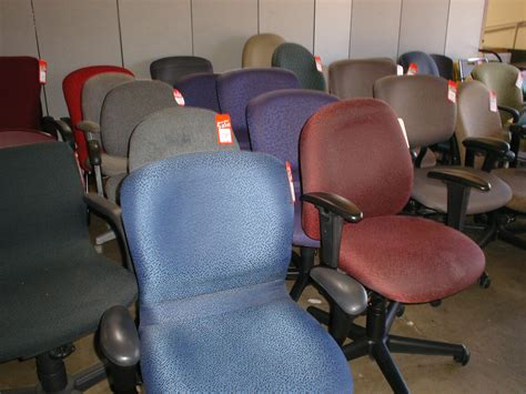 used office chairs used office furniture in san diego