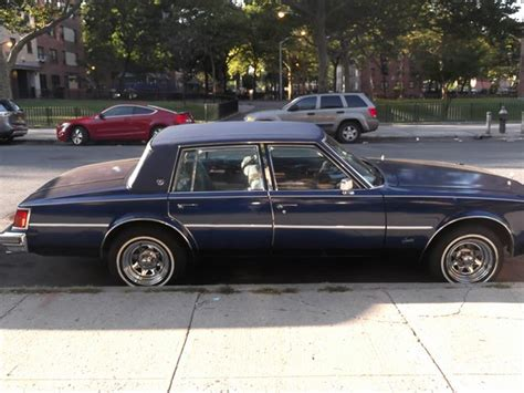 1976 Cadillac Seville by 1976 Cadillac Seville For Sale New York