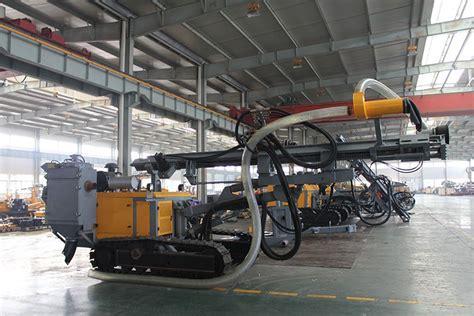 Mesin Bor Besar portabel diesel log mesin bor rig pengeboran tambang id