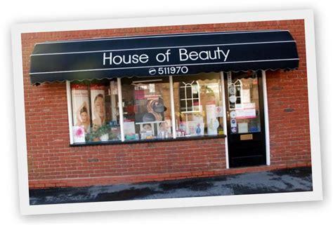 house of hair salon house of beauty