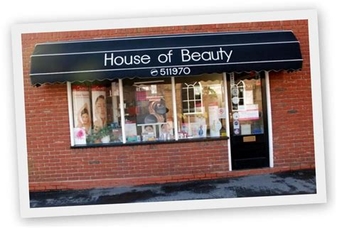 house of beauty house of beauty
