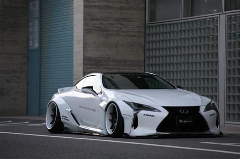 lexus lfa liberty walk liberty walk bugatti veyron is not impossible autoevolution