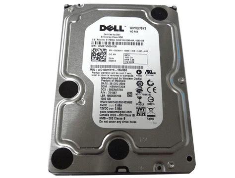 Disk Dell 1tb dell 1tb 32mb wd1002fbys cache 7200rpm sata2 3 5 drive wd1002fbys 80 00 computer