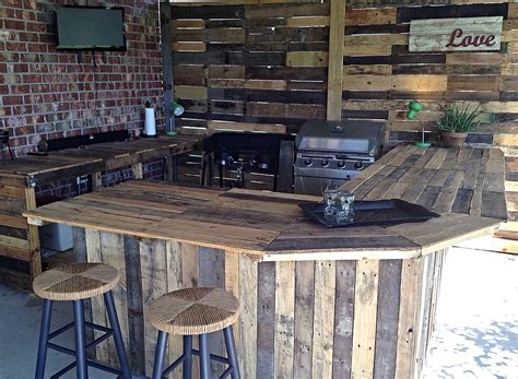 Diy Outdoor Kitchen Cabinets 27 Amazing Outdoor Kitchen Cabinets Ideas Make Guests Will Go