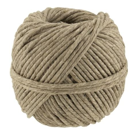 Polished Thick Hemp Cord Walmart