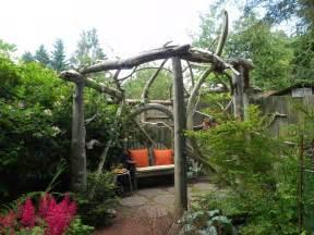 How To Build A Rustic Pergola rustic pergola plans pdf woodworking