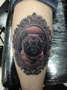 pugs buffalo ny artist by jake of machine buffalo ny usa pugs tattoos