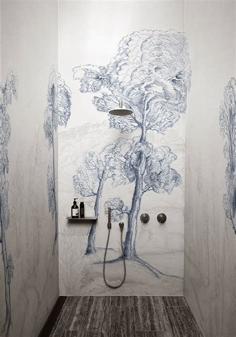 Alternative Wall Coverings For Bathroom by Alternatives To Tiling Your Bathrooms Waterproof