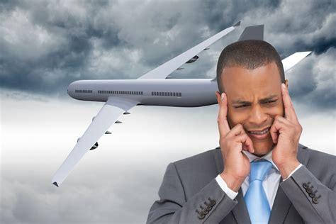 mal di testa forte mal di testa in aereo