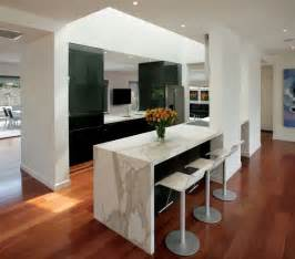 modern minimalist kitchen design ideas black and white edgy kitchen design with family friendly attributes